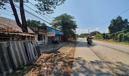 Điện Biên: Người dân 'kêu trời' vì chính quyền thành phố thu hồi đất để giao cho doanh nghiệp?