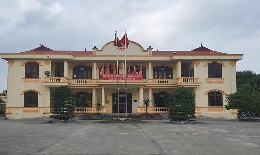 Ninh Bình: Dấu hiệu dàn xếp trúng thầu một số dự án tại huyện Gia Viễn?