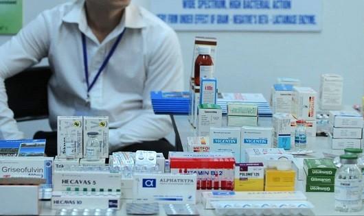 Làm rõ thông tin về quá trình đấu thầu thuốc tại tỉnh Thái Bình