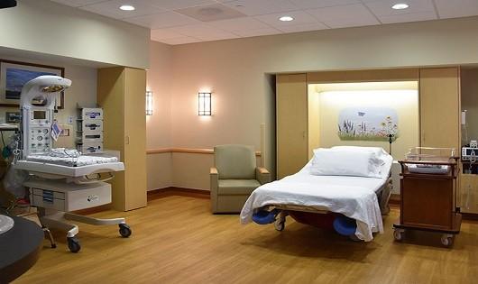 Phòng áp lực âm để cách ly bệnh nhân Covid-19 có gì đặc biệt?