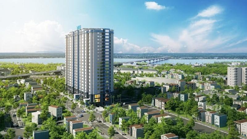 Nhiều bất cập tại dự án Amber Riverside tại ngõ 622 phố Minh Khai