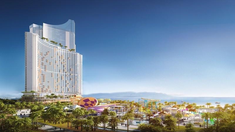 SunBay Park Hotel & Resort Phan Rang thu hút nhà đầu tư?