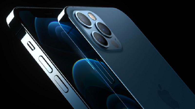Công nghệ sạc MagSafe được ứng dụng  trên Iphone 12