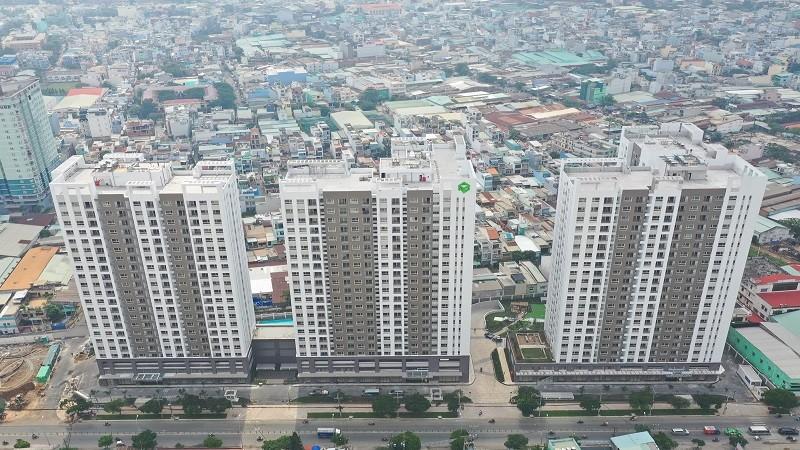 Quý I/2021: Nhiều doanh nghiệp bất động sản báo lãi cao ngất ngưởng
