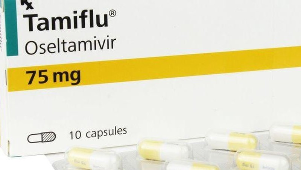 Tamiflu khan hiếm, đẩy giá lên trời - Cục Quản lý Dược chỉ đạo 'gỡ bí'