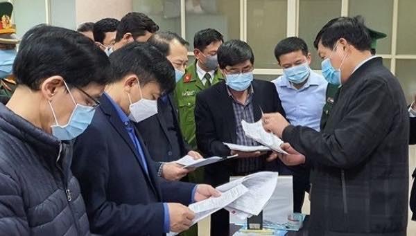 Hà Giang chưa ghi nhận trường hợp nhiễm nCoV như mạng xã hội loan tin
