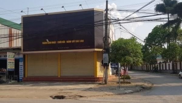 Cục THADS tỉnh Hà Tĩnh khẳng định công dân tố cáo sai