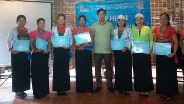 Đẩy mạnh phát triển du lịch cộng đồng bền vững tại Vườn Quốc gia Xuân Sơn