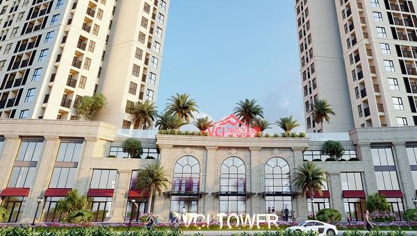 Lý giải sức hút căn hộ VCI Tower