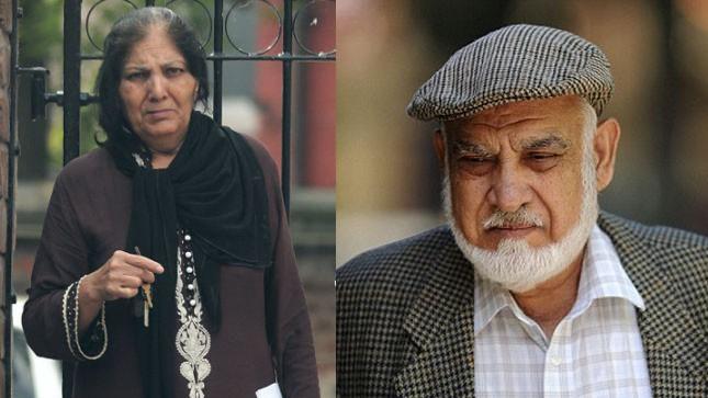 Cặp vợ chồng Ashar bị buộc tội hiếp dâm, buôn người và dùng thủ đoạn gian dối lấy tiền trợ cấp xã hội của cô gái người Pakistan.