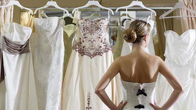 Ở Phù Lãng, cô dâu không được mặc áo cưới (Hình minh họa)