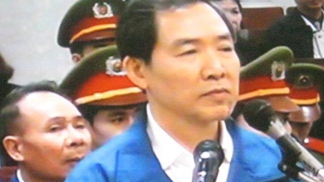 Dương Chí Dũng đề nghị được đối chất với giám đốc Cty AP