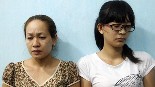 Luật sư phản bác ngụy biện của 2 bảo mẫu bạo hành trẻ