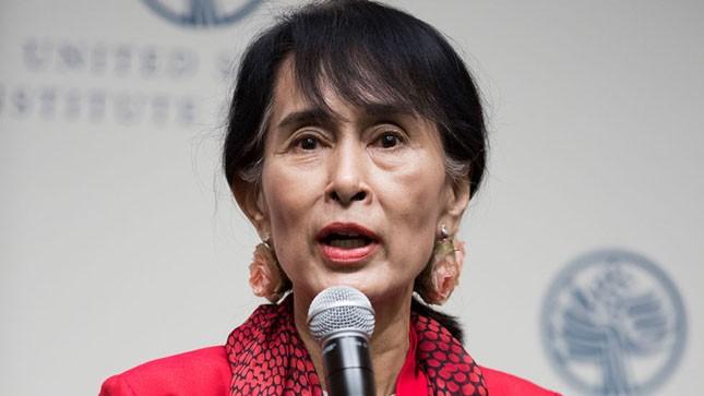 Hiến pháp Myanmar sẽ không cấm bà Suu Kyi tranh cử tổng thống