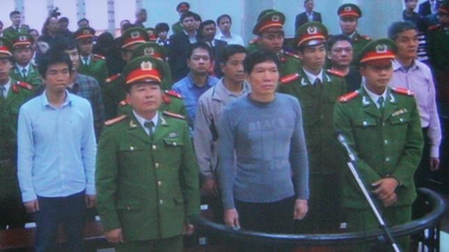 Dương Tự Trọng lĩnh 18 năm tù, khởi tố vụ án làm lộ bí mật nhà nước