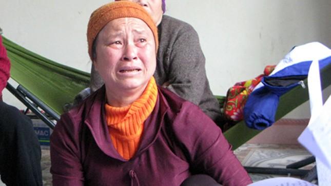 Người mẹ đau khổ này tin rằng, con gái mình bị chết oan.