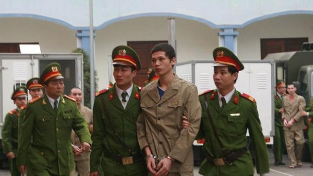 Phùng Mạnh Tuấn bị kết tội là chủ mưu vụ án. Ảnh: Việt Dũng