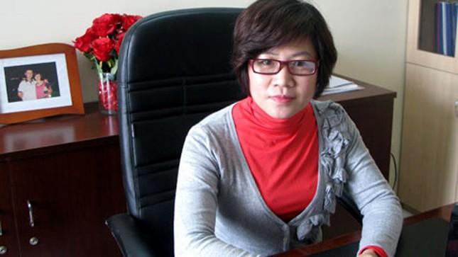 Nữ luật sư bảo vệ Nguyễn Mạnh Tường tâm sự trước ngày xử án