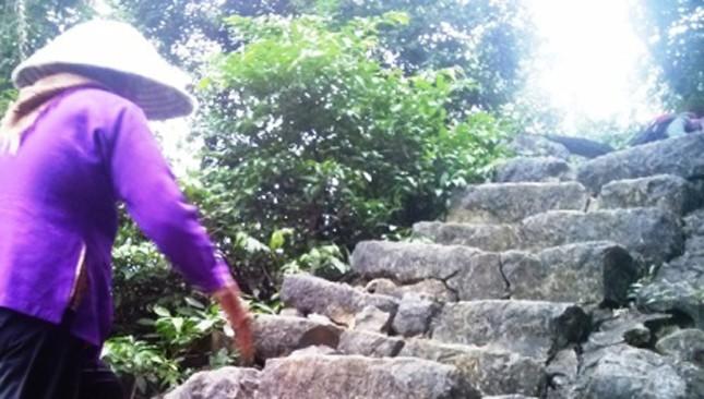 Giấc mơ lạ chỉ lối tìm cụ bà 90 tuổi mất tích sau lễ thượng thọ
