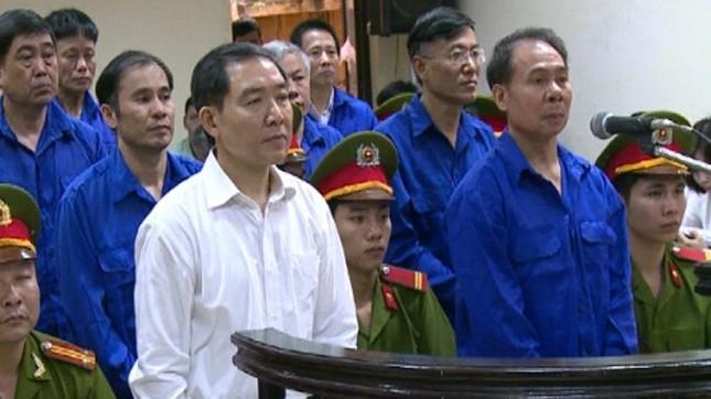 Đề nghị y án tử hình Dương Chí Dũng, Mai Văn Phúc