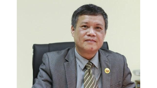 Ông Nguyễn Xuân Bình trúng cử Phó Chủ tịch UBND TP Hải Phòng