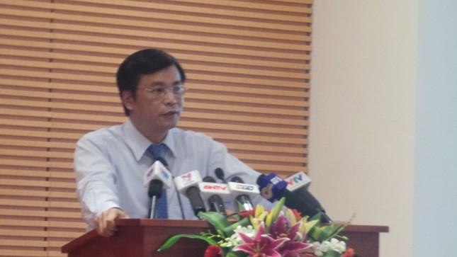 Ông Nguyễn Hạnh Phúc – Chủ nhiệm Văn phòng Quốc hội