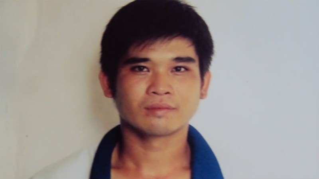 Đối tượng Nguyễn Văn Khởi