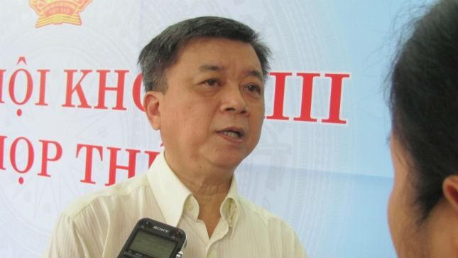 """LS Trương Trọng Nghĩa: """"Đừng để sự chính nghĩa của chúng ta bị ảnh hưởng"""""""