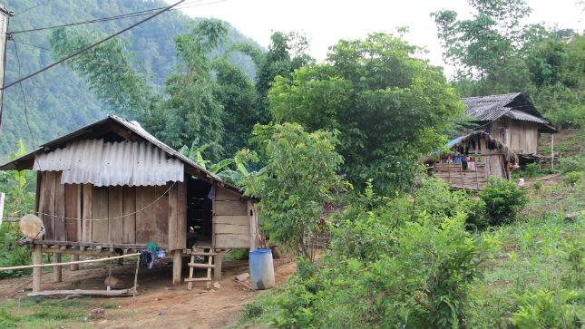 Một góc Chiềng Khừa