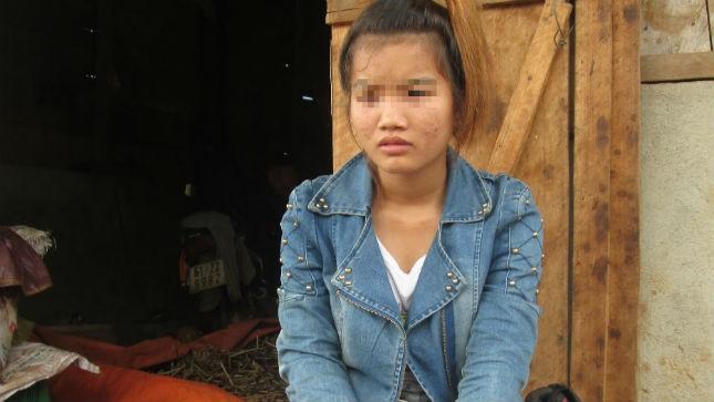 Cô gái đã tìm đường trốn từ Trung Quốc về Việt Nam chỉ với 2 triệu đồng