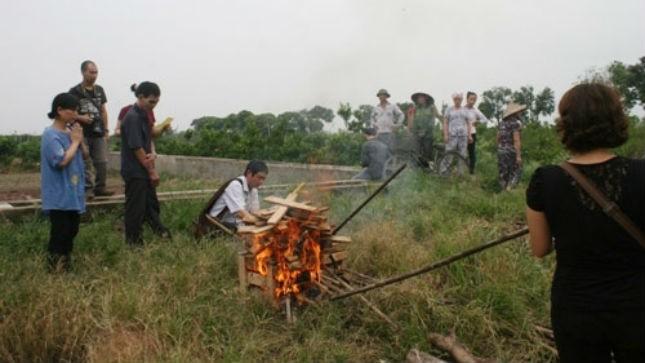 Hàm răng phủ nhận nghi vấn hộp sọ nạn nhân Lê Thị Thanh Huyền