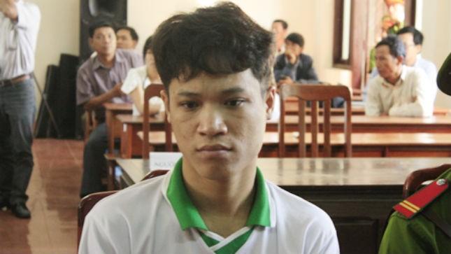 Công an viên vu khống Lê Bá Mai định hại đời một thiếu nữ bất thành