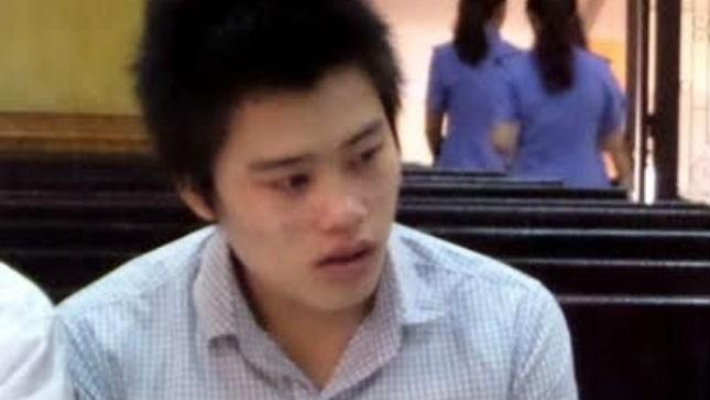 Bị cáo Nguyễn Văn Lạm