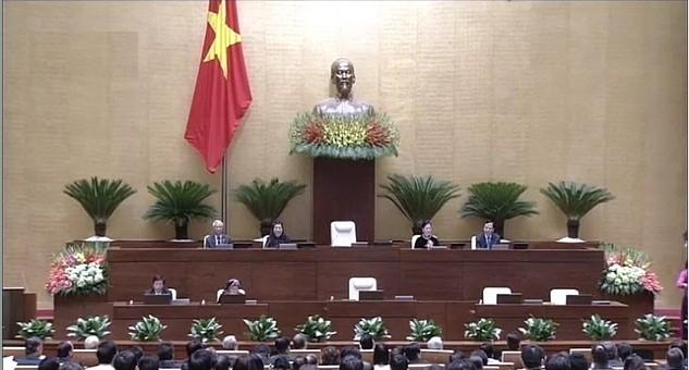 Quốc Hội lo ngại về những con số quá đẹp của Chính phủ