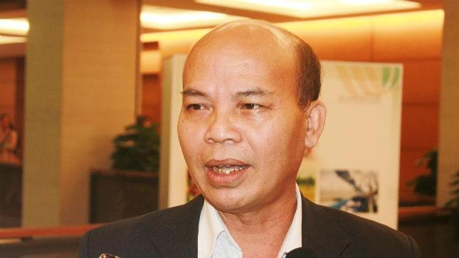 Liên đoàn Luật sư đề nghị xem xét tư cách ĐBQH của ông Đỗ Văn Đương