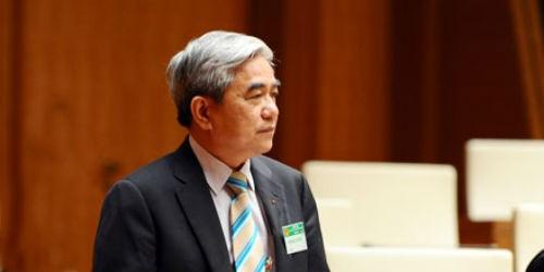 Tin tưởng tàu ngầm Việt, Bộ trưởng từng đặt cược tính mạng