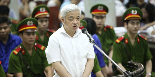 Hôm nay (28/11): Phúc thẩm đại án Nguyễn Đức Kiên