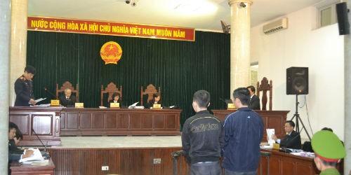 Tuyên phạt bị cáo Nguyễn Mạnh Tường 19 năm tù giam