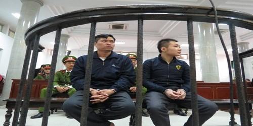 Mẹ chị Huyền nghẹn ngào phát biểu trong phiên xử vụ án TMV Cát Tường