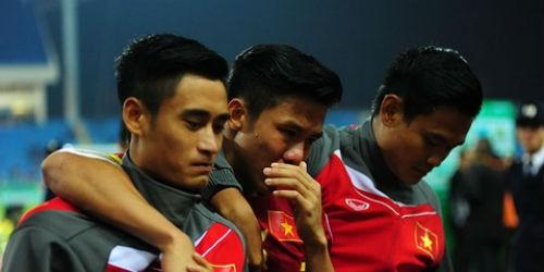 Điều tra nghi vấn tiêu cực trong trận tuyển VN thua Malaysia?