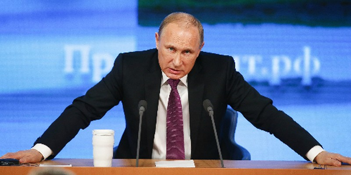 Vì sao người Nga ủng hộ Putin dù kinh tế lao dốc?