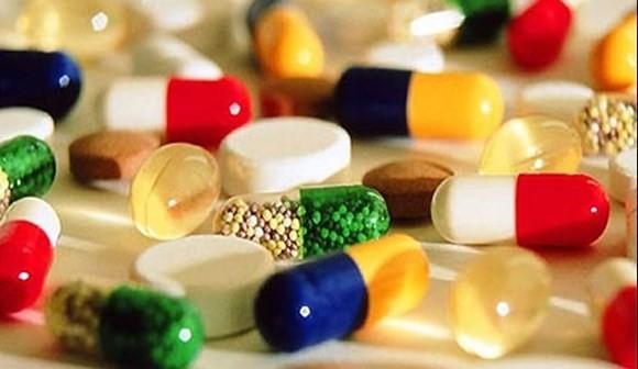 Ngừng tiếp nhận thuốc của 7 công ty dược