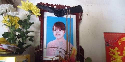 Lá di thư tố cáo thôn nữ bị bạn gái ám sát?
