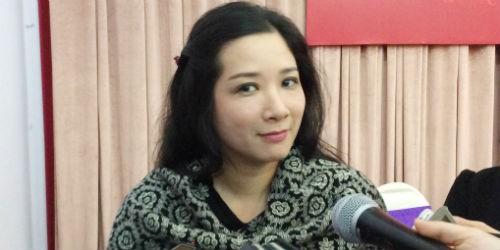 """Thanh Thanh Hiền tiết lộ """"cảnh nóng"""" với Xuân Hinh"""