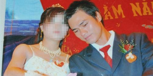 Lý Nguyễn Chung – những bi kịch từ bàn tay tội ác