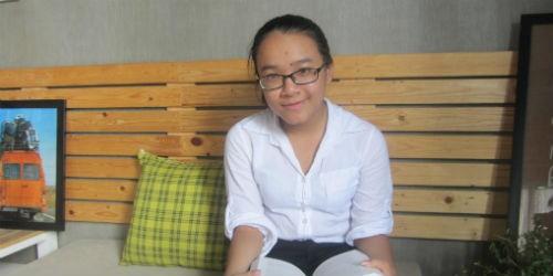 Thảo Quỳnh, người sáng lập ra nhà sách online Rubikbooks