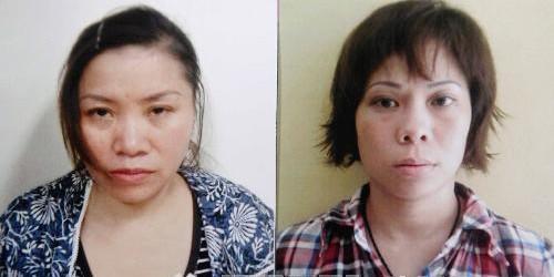 Truy tố bị can vụ mua bán trẻ ở chùa Bồ Đề