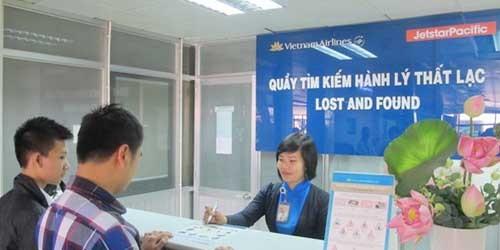 Chuyện tiếu lâm trên trời và nỗi nhục của hàng không Việt