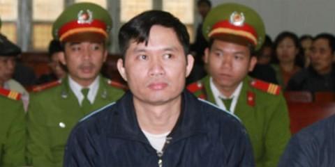 Nguyễn Mạnh Tường trong phiên sơ thẩm