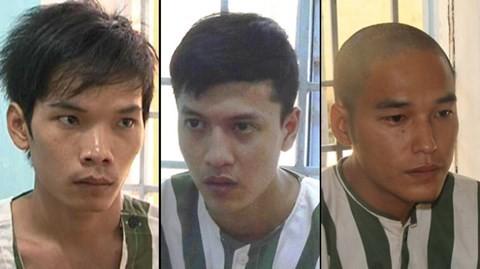 Vụ thảm án ở Bình Phước sẽ xét xử lưu động gần hiện trường